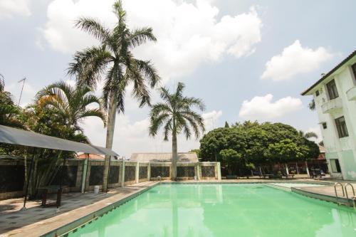 Hotel Grand Situ Buleud, Purwakarta