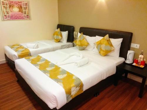 . Hotel Sunjoy9 @ Mid Valley