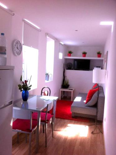 Hotel-overnachting met je hond in Apartment with one bedroom in Porto with terrace and WiFi - Porto - Centro / Baixa (Porto)