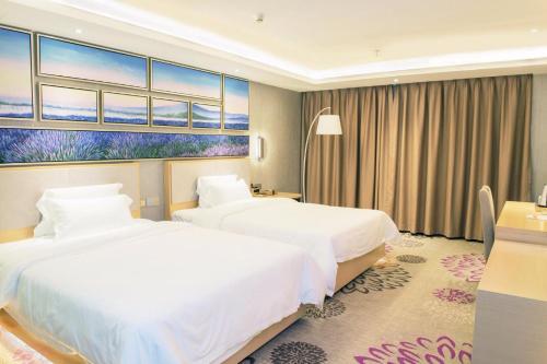 Lavande Hotel  Zhuhai Hangkong Xincheng Airport