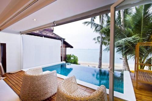 . Panu Luxury Apartment