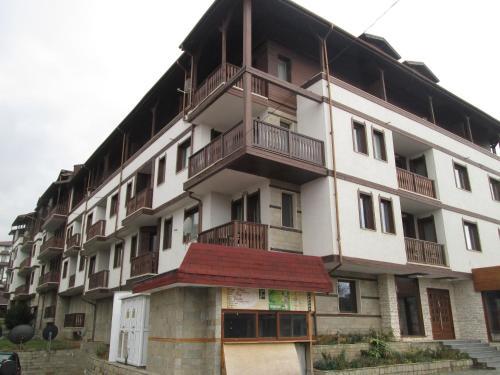 . Fortuna Complex Alexander Services Apartments