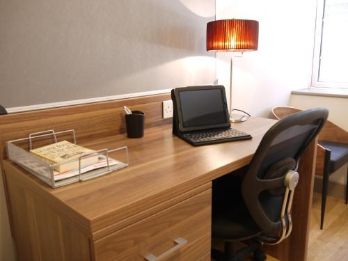 Foto - Britannia Study Hotel