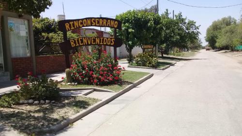 . Hotel Rincon Serrano