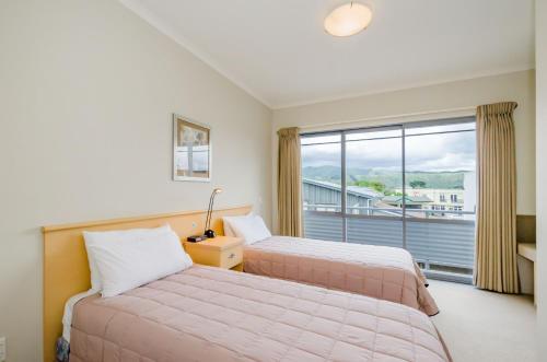 Raumati Sands Resort - Accommodation - Paraparaumu Beach