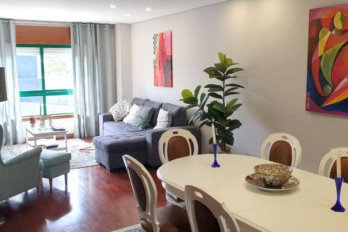 . Apartment with 3 bedrooms in Marco de Canaveses
