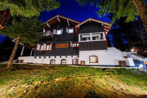 Neverland Bear Valley - Accommodation - Predeal