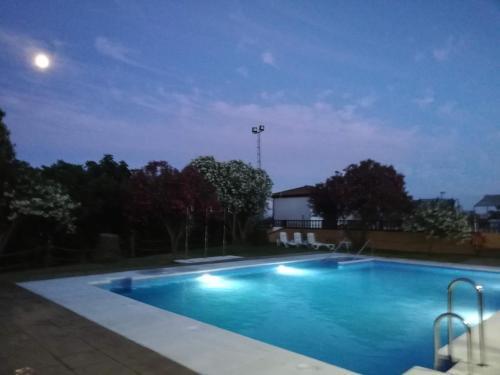 . Hotel Braseria La Barca