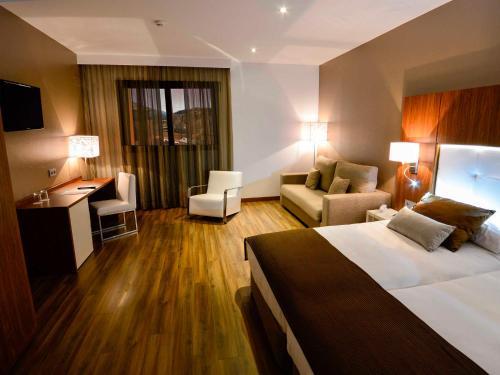 Gran Hotel Botánicos - Teruel