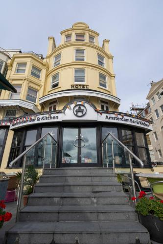 . Amsterdam Hotel Brighton