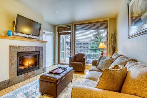 . Chelan Resort Suites