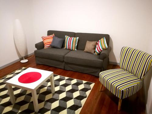 . Apartment with 2 bedrooms in Funchal with wonderful city view balcony and WiFi 6 km from the beach