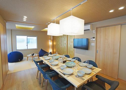 . Condominium Shibuya GOTEN