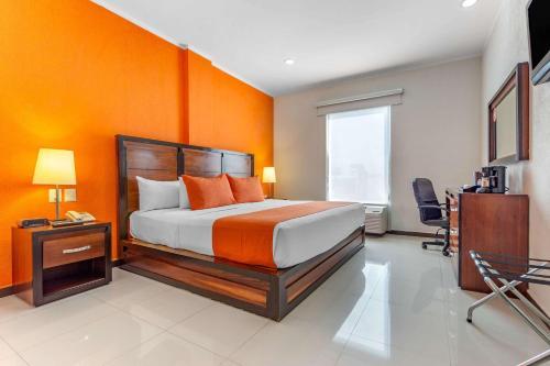 Comfort Inn Aeropuerto, Cancún