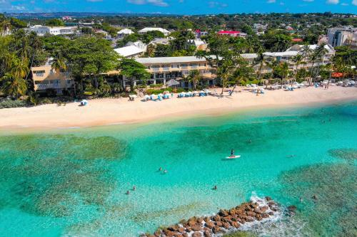 . Sugar Bay Barbados - All Inclusive