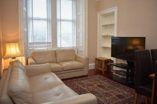 Beautifully Restored Home Near Leith Walk