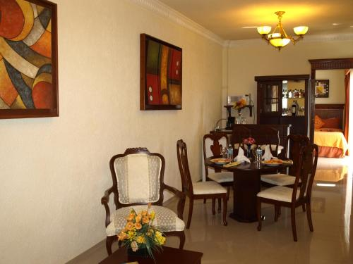 תמונות לחדר Gran Real Yucatan