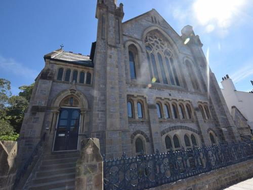 6 Rose Chapel Penthouse, Truro, Cornwall