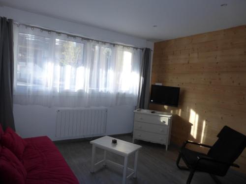 RÉSIDENCE DES NEIGES 2052 - Apartment - Le Sauze Super Sauze
