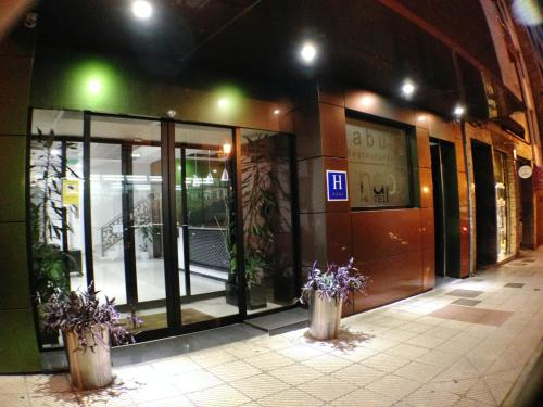 . Nap Hotel Oviedo