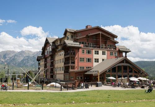 Purgatory Lodge Private Residence Club Condo condo - Apartment - Durango