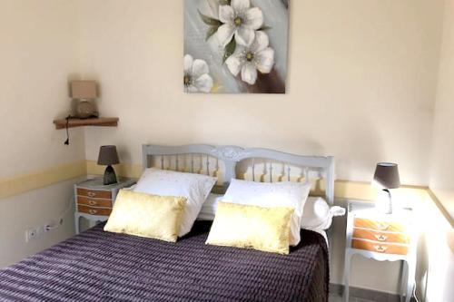 Appartement d'une chambre a La Ferriere aux Etangs avec WiFi a 80 km de la plage - Location saisonnière - La Ferrière-aux-Étangs