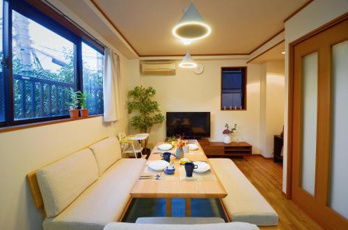 Kotoba Family House - 3rd floor 5 rooms