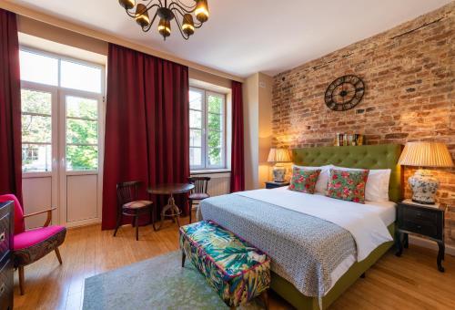 . SleepWell Apartments Nowy Świat
