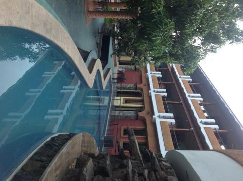 . Hotel Plaza Rubio