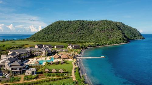. Cabrits Resort & Spa Kempinski Dominica