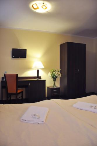 . Hotel Pojezierze