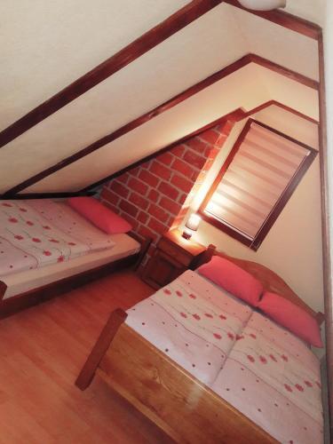Apartments Vučko Vlašić