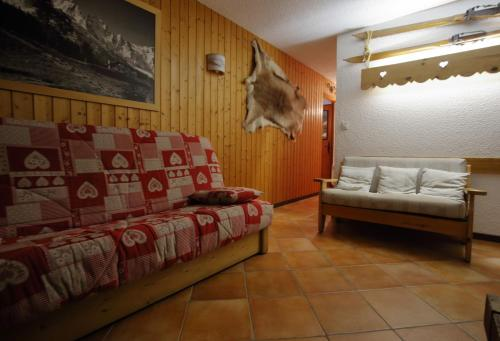 3 Pièces 6 Pers centre des Carroz - Hotel - Les Carroz