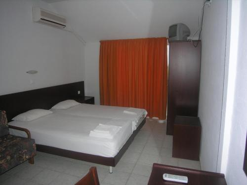 Oferta Especial - Habitación Doble (Special Offer - Double Room)