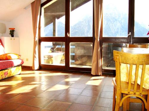 Apartment Rue des Séquoias Les Deux Alpes