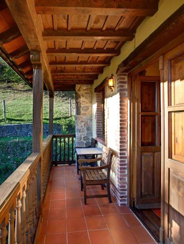 Suite Junior La Montaña Mágica Hotel Rural 4
