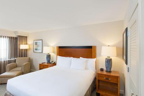 Hilton New York JFK Airport Hotel - image 10