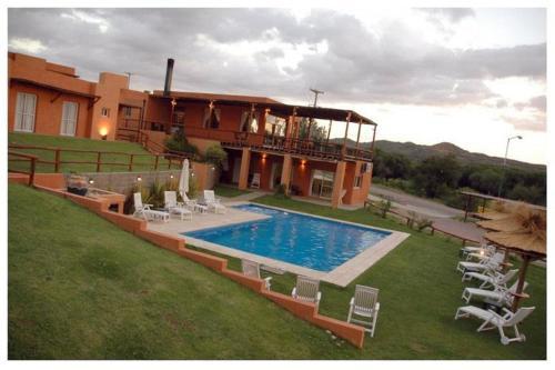 . Las Terrazas Hotel SPA