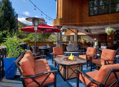 Vail Run Resort - Accommodation - Vail