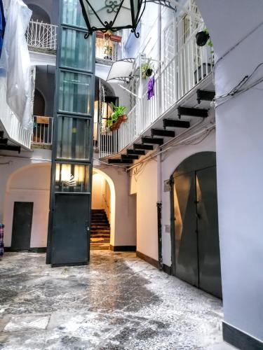 Terrazza Duomo Renaissance Naples Book Your Hotel With