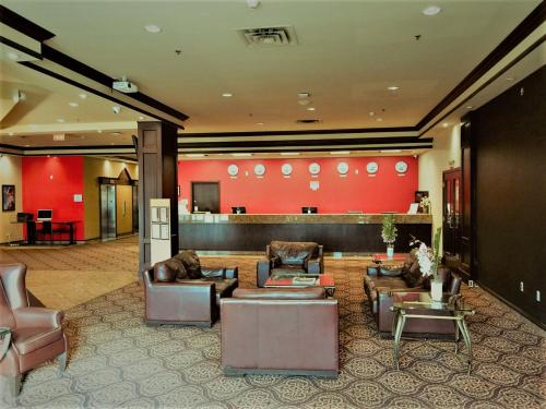 Riviera Plaza and Conference Centre Calgary Airport - Calgary, AB T1Y 7E3