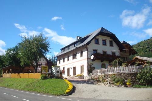 . Gästehaus Moser