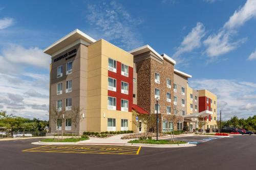 . TownePlace Suites by Marriott Front Royal
