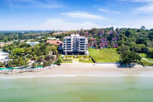 Escape Condominium, Mae Phim Beach Escape Condominium, Mae Phim Beach