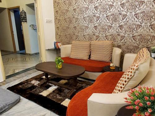 . Aditya Premium HomeStay- Furnished Air Conditioned- 2BHK