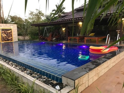 Rock Garden E28 Pool villa Rock Garden E28 Pool villa