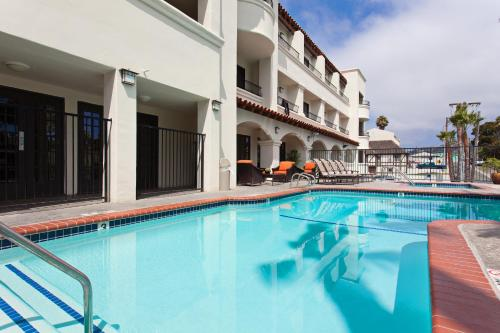 Hampton Inn & Suites San Clemente - San Clemente, CA CA 92672