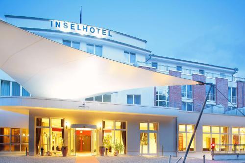 Inselhotel Potsdam, Potsdam