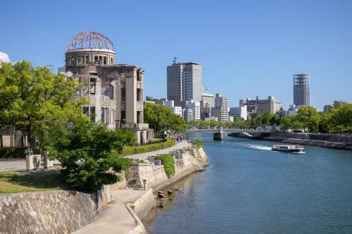 Hiroshima No Yado Aioi