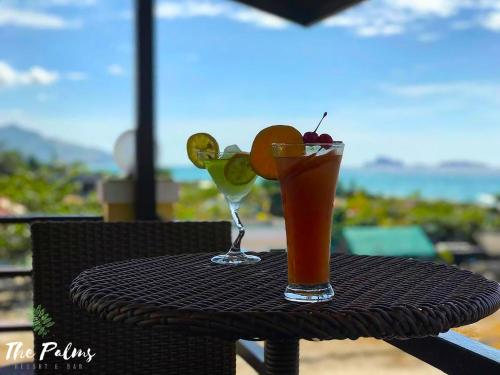 The Palms Resort And Bar